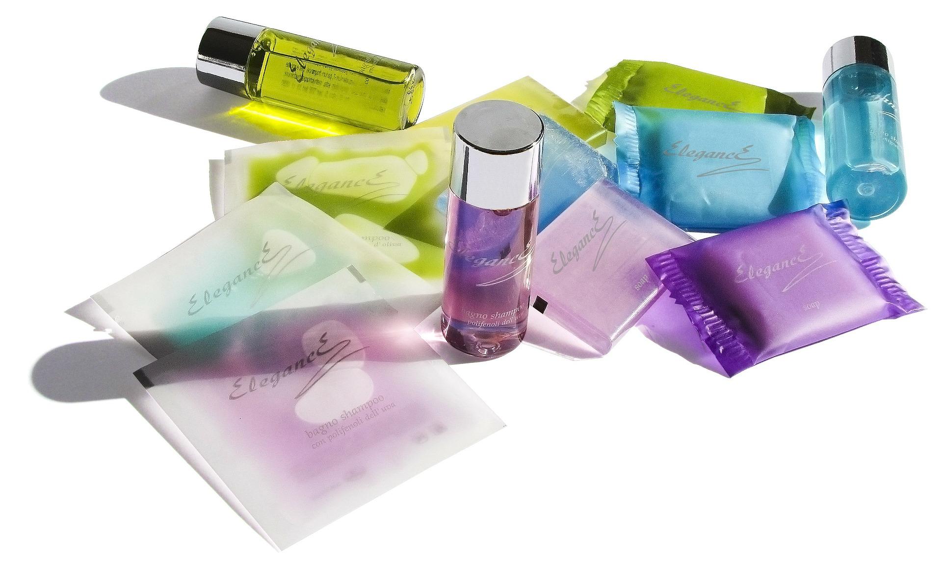Les nouveaux emballages écologiques pour les échantillons